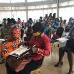 Assemblée générale de la CEC-PROM MATURE à la Chambre de Commerce de Yaoundé